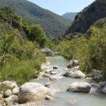 Fiume Sosio e Monti Sicani: tra strapiombi, gole e vette spettacolari