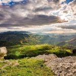 La Riserva di Monte Genuardo: un luogo magico sospeso tra storia e natura